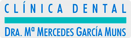 Clínica Dental Merce García Muns Logo